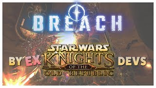 Breach Preview - New Game from Ex Bioware Knights of the Old Republic Developers