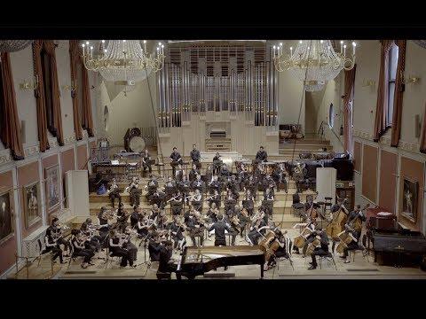 V.R. Alevizos : Concerto for Piano and Symphony Orchestra