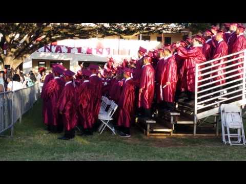 Farrington High Scool C/O 2013 (Alma Mater)