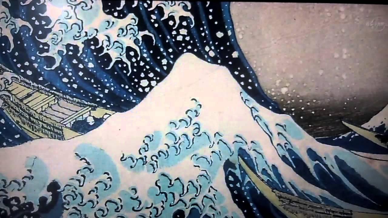 神奈川沖浪裏 - YouTube