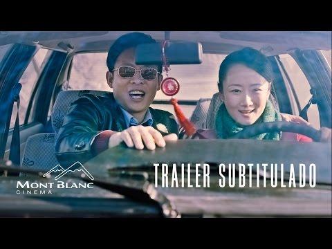 LEJOS DE ELLA (Mountains May Depart)   Trailer subtitulado HD