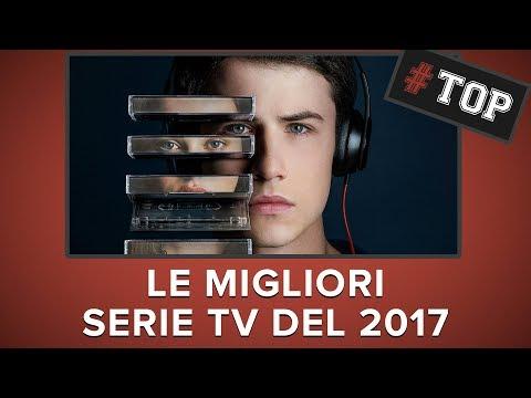 Le 10 MIGLIORI SERIE TV DI SEMPRE 2016  Doovi
