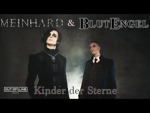 Blutengel & Meinhard - Kinder der Sterne (Official Videoclip)