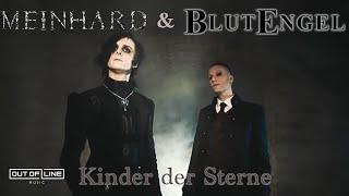 Repeat youtube video Blutengel & Meinhard - Kinder der Sterne (Official Videoclip)