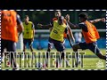 "Victoire des ""Oranges"", Equipe de France I FFF 2021"