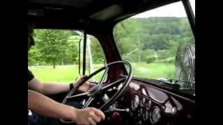 GMC 950   6-71 Detroit-Diesel