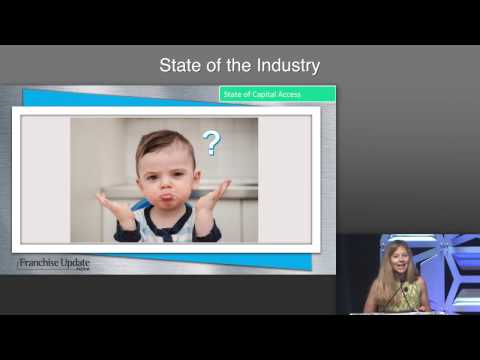 2016 State of Franchising