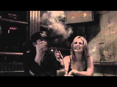 Lemmy of Motorhead interview with Full Metal Jackie