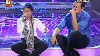 14 muhammed sahin korkmaz ibrahim tatlises türkü potpuri bir sarkisin sen 27 06 2009   YouTube