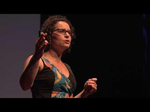 The Art of Relevance | Nina Simon | TEDxPaloAlto