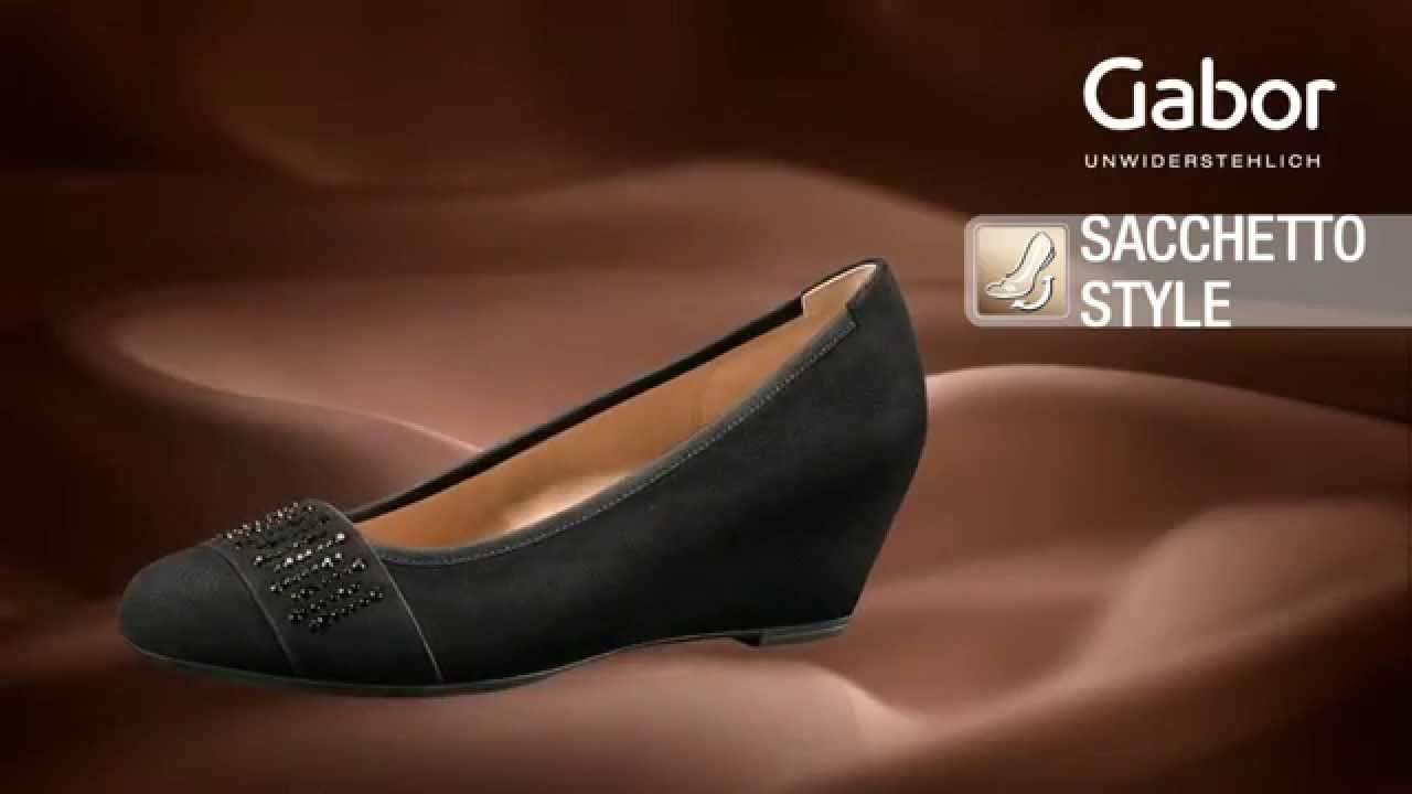 huge selection of shopping low price Gabor Sacchetto Herbst/Winter 2014/2015