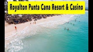 Royalton Punta Cana Resort & Casino 2018
