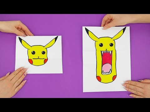 Funny Things You Should Try To Do At Home | EASY CRAFTS FOR FAMILY AND FUN