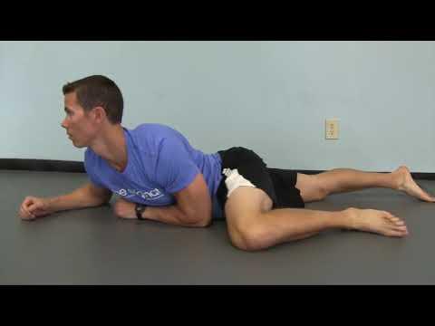 How to Commando Crawl