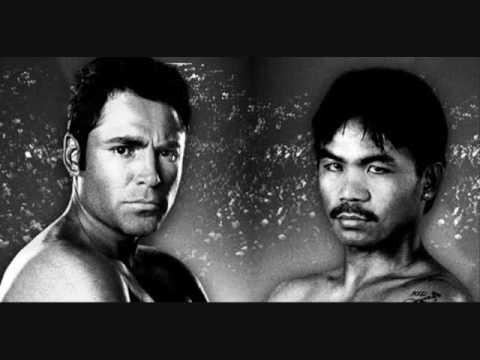 HBO 247 Boxing Theme