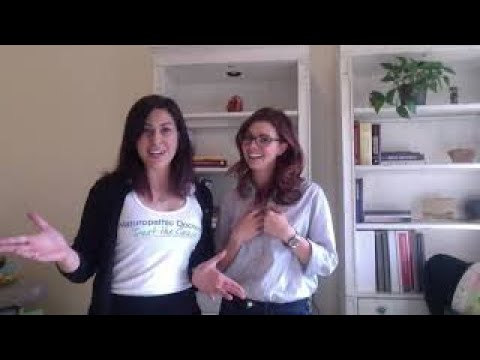 Welcome the the Denver Naturopathic Clinic YouTube Channel! Fun docs get real about health!