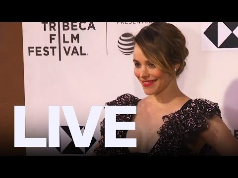 Rachel McAdams' Baby Confirmed On Red Carpet Return | ET Canada LIVE