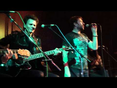 Duran Duran, Acoustic Hungry Like the Wolf, Hard Rock Cafe Denver