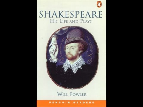 Learn English Through Story | Shakespeare His Life and Plays |  William Shakespeare Audiobook