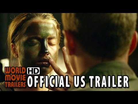 Love At First Fight Official US Trailer (2015) HD