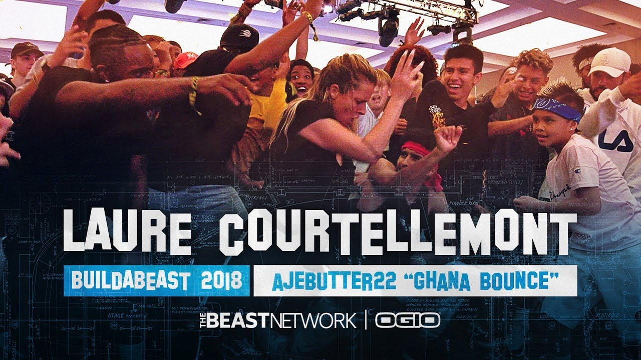 """Download Ajebutter22 """"GHANA BOUNCE"""" 
