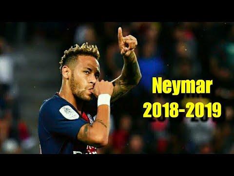 Download Neymar King of the dribbles 2018-2019/fut 7