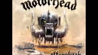 Silence When You Speak To Me   Motörhead