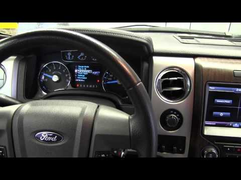 2014 F150 Walk-Around at Lincoln Heights Ford in Ottawa, Ontario