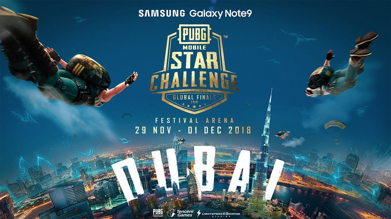 NOBAR PMSC Global Finals Day 2 [INDO BAHASA] | Galaxy Note9