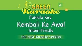 Glenn Fredly Kembali ke awal OST Twivortiare