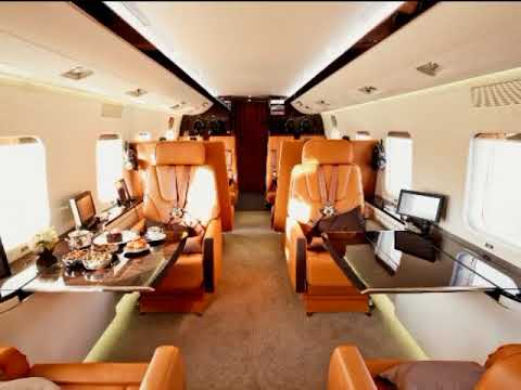 Best Private Jet Charter Services - Find private jet charter flights around the globe
