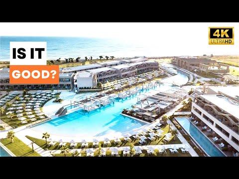 Download Euphoria Resort (Crete) Walkthrough 4K