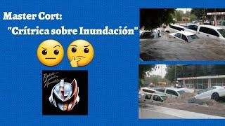Critica sobre inundación en Aguascalientes!