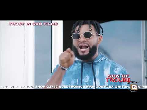 Download SON OF TROUBLE (NEW MOVIE) - KEN ERICS 2020 LATEST NIGERIAN NOLLYWOOD MOVIE
