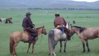 Жавхлан - Монгол омогшил  (Javhlan - Mongol omogshil)