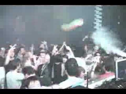 Magic Garden Full Moon Party @ Club G+ Shanghai Nov 24 2007