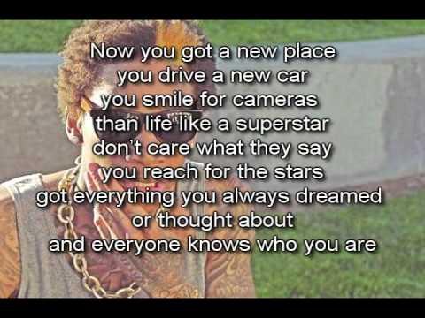 Wiz Khalifa - Cameras /lyrics