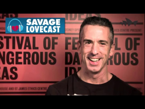 Dan Savage Lovecast #540: Randi Kreger about dating someone with this unpleasant condition