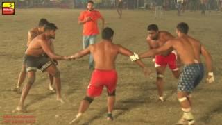 UMRA NANAGAL ਉਮਰਾ ਨੰਗਲ KABADDI CUP - 2016 | SF 2nd | SUKRAKPUR vs DHANOLA | Full HD | Part 7th