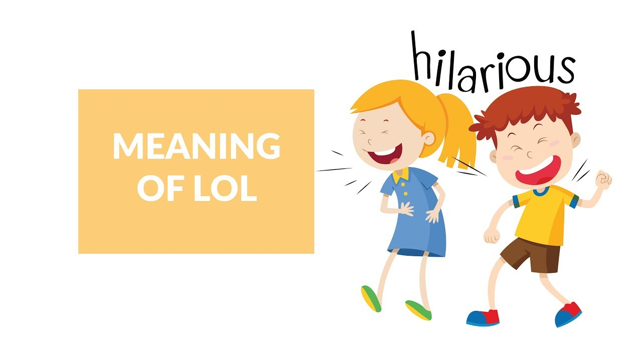 What is the meaning of Lol in Urdu? 'lol' KB, Q or Kidr