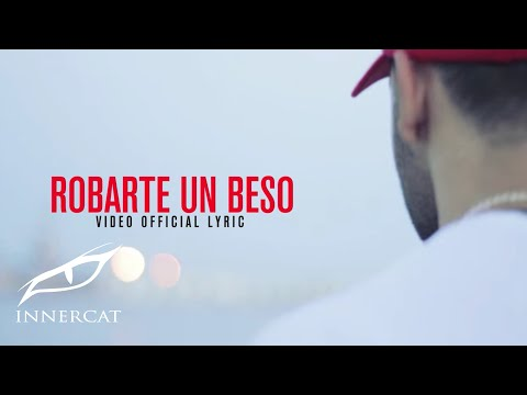 Jay Maly - Robarte Un Beso (Official Lyric Video)