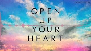 Paul Damixie - Open Up Your Heart (Original Mix)