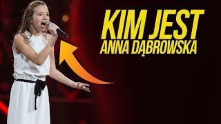 Kim jest | Anna Dąbrowska