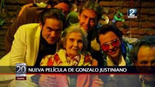 """Video GONZALO JUSTINIANO ADELANTÓ ESTRENO DE """"CABROS DE MIERDA"""" download MP3, 3GP, MP4, WEBM, AVI, FLV November 2017"""