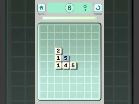 Tens Maths IQ Challenge Android  iOS Game Trailer