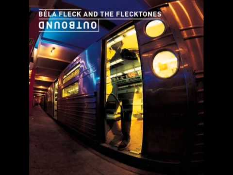 Béla Fleck and the Flecktones - Prelude / Lover's Leap
