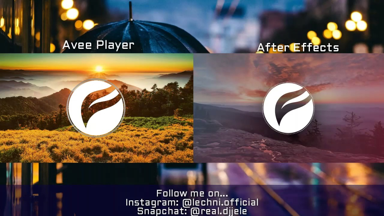 Avee Player vs After Effects - Frequecy - No Copyright Music // FSTU (Free Songs To Use) [004]