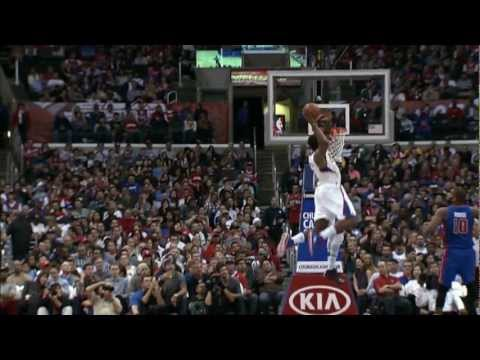 DeAndre Jordan: Dunk of the Year!?!?