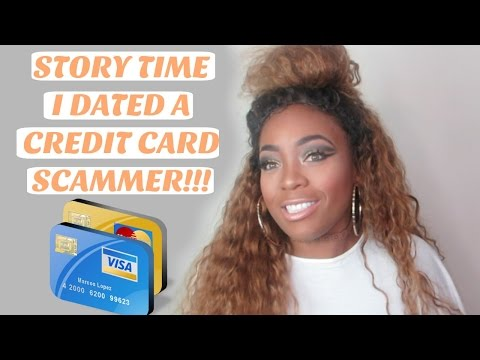 STORY TIME: I DATED A SCAMMER!!