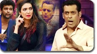 Bigg Boss Contestants Who DARED TO FIGHT With Salman Khan